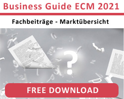 DMS/ECM-Software Guide