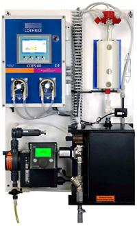 oxaion-Neukunde Löhrke aus Lübeck ist spezialisiert auf Systeme zur Reinigung, Dosierung und Wasseraufbereitung in der Lebensmittelindustrie.