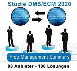 DMS-Studie ECM-Studie
