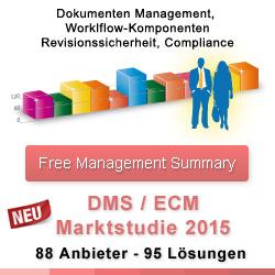 DMS-Studie ECM-Studie