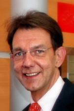 Herr Löw von der Firma tis GmbH zum Thema Adressmanagement