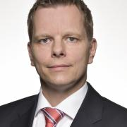Mathias Greuner, Director Marketing und Public Relations