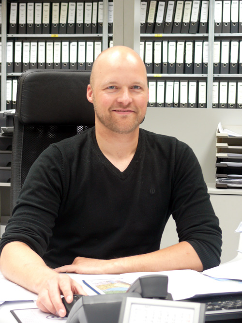 Markus Bense