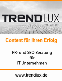 Trendlux GmbH - Presse- und SEO-Agentur