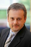 Uwe Kutschenreiter, Vorstand Vertrieb und Marketing, oxaion ag